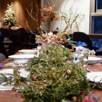 台中市美食 餐廳 異國料理 多國料理 小森餐桌 照片
