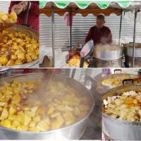台南市美食 餐廳 飲料、甜品 飲料、甜品其他 關廟老店 百頁番薯糖 照片