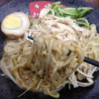 新竹市美食 餐廳 中式料理 小吃 麵朝 照片