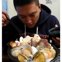 新北市美食 餐廳 中式料理 熱炒、快炒 愛呷海鮮快炒 照片