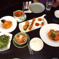 台北市美食 餐廳 異國料理 泰式料理 香茅廚泰式餐廳 (新光A4店) 照片