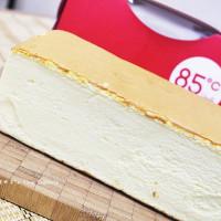 台北市美食 餐廳 烘焙 蛋糕西點 85度C網購甜點伴手禮 照片