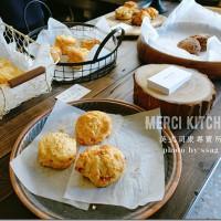 台南市美食 餐廳 烘焙 烘焙其他 Merci Kitchen / Togo 照片