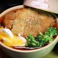 高雄市美食 餐廳 異國料理 日式料理 五目坊蛋包飯、厚切豬排 照片