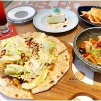 台中市美食 餐廳 異國料理 義式料理 日許時間 照片