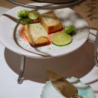 台中市美食 餐廳 異國料理 日式料理 茶庭 桜院 さくら 照片