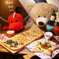 新北市美食 餐廳 速食 披薩速食店 pizza factory披薩工廠 (三重店) 照片