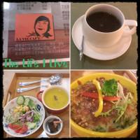嘉義市美食 餐廳 異國料理 多國料理 拉薇咖啡與我 La Vie Cafe 照片