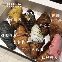 台中市美食 餐廳 烘焙 蛋糕西點 八月堂 照片