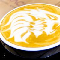 高雄市美食 餐廳 咖啡、茶 神諭咖啡 照片