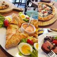 新竹市美食 餐廳 異國料理 義式料理 La Dolce Vita 樂多趣義大利餐廳 照片