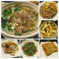 新北市美食 餐廳 中式料理 六堆伙房 照片