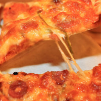 吃。台南|大學十八巷鄉村窯烤披薩「Spot-Lift 手作柴窯PIZZA」。