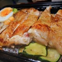 台北市美食 攤販 攤販其他 拾貳食 照片
