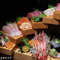 台北市美食 餐廳 異國料理 日式料理 庄屋海鮮居酒屋一夜干料理 照片