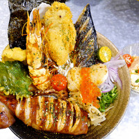 台北市美食 餐廳 異國料理 日式料理 漂丿燒肉食堂 照片
