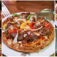 高雄市美食 餐廳 烘焙 烘焙其他 歐米芽鬆餅屋 照片