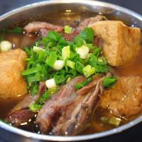 台北市美食 餐廳 中式料理 麵食點心 喜揚揚揚州灌湯包 照片