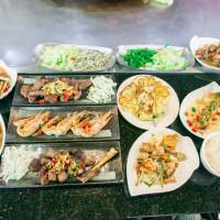 新北市美食 餐廳 中式料理 台菜 松阪屋鐵板燒 照片