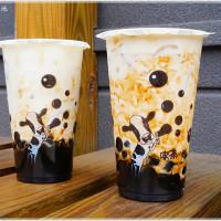 台中市美食 餐廳 飲料、甜品 飲料專賣店 喫茶小舖 (民權店) 照片