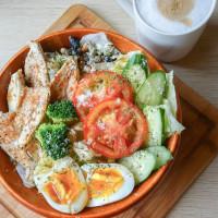 新北市美食 餐廳 異國料理 義式料理 小伯爵義式料理 照片