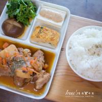 台中市美食 餐廳 異國料理 印度料理 做作•米食寓 照片