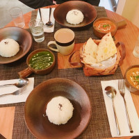台中市美食 餐廳 異國料理 印度料理 飪室Renshi 照片