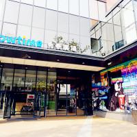 台中市休閒旅遊 購物娛樂 購物娛樂其他 台中秀泰廣場影城站前店 照片