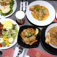 台中市美食 餐廳 異國料理 異國料理其他 双双咖啡 中科店 照片