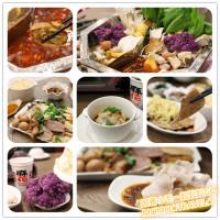 台南市美食 餐廳 中式料理 江浙菜 重慶梁山雞/忠義堂瓷器口 照片