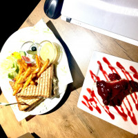 台北市美食 餐廳 異國料理 Triple Cafe (內湖店) 照片