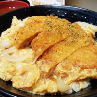 高雄市美食 餐廳 異國料理 日式料理 天澤日食丼飯咖哩飯 照片