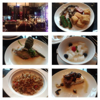 台北市美食 餐廳 中式料理 粵菜、港式飲茶 紫豔中餐廳(W Hotel) 照片