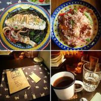 高雄市美食 餐廳 異國料理 義式料理 小冬家food&drink 照片