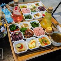 台北市美食 餐廳 中式料理 中式料理其他 吾獨食驗室 照片