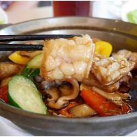 魚仔吃喝隨行記在柏克蒔蔬料理 pic_id=3301756