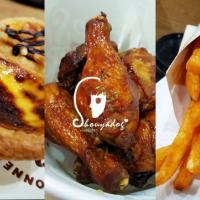 桃園市美食 餐廳 速食 漢堡、炸雞速食店 肯德基 KFC-桃園八德 照片