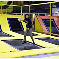 台中市休閒旅遊 運動休閒 極限運動 Air-Gene彈翻健身育樂中心 照片
