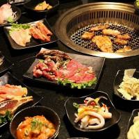 台南市美食 餐廳 餐廳燒烤 燒肉 燒肉神保町 照片