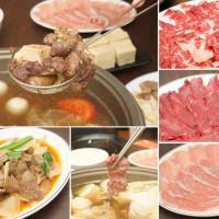 台南市美食 餐廳 火鍋 火鍋其他 金城牛肉爐 夏林店 照片