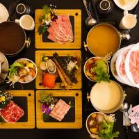 桃園市美食 餐廳 火鍋 火鍋其他 京鼎火鍋 照片