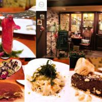 台北市美食 餐廳 異國料理 義式料理 ChiaoDuo House巧哚洋房餐飲坊 照片