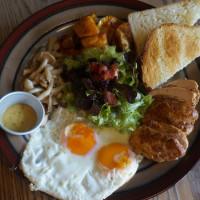 台南市美食 餐廳 中式料理 中式料理其他 The Breakfast Club 小餐事 照片