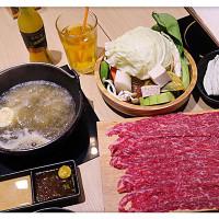 台北市美食 餐廳 火鍋 涮涮鍋 野人Shabu 冷藏/熟成高級肉專門 照片