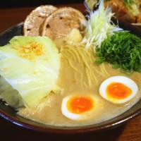 台北市美食 餐廳 異國料理 日式料理 Okaeriお帰り吃碗拉麵吧 照片