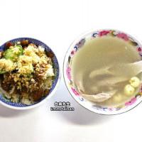台南市美食 餐廳 中式料理 小吃 禧樂米糕 照片