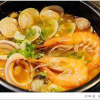 高雄市美食 餐廳 異國料理 韓式料理 阿啾喜 韓國豆腐煲專賣店 照片