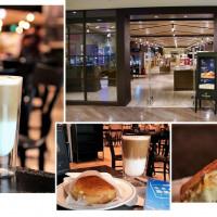 高雄市美食 餐廳 咖啡、茶 咖啡館 Blackpages CAFÉ 照片