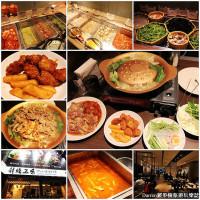 桃園市美食 餐廳 異國料理 韓式料理 韓燒五味 照片