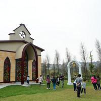 桃園市休閒旅遊 景點 景點其他 晶麒莊園 照片